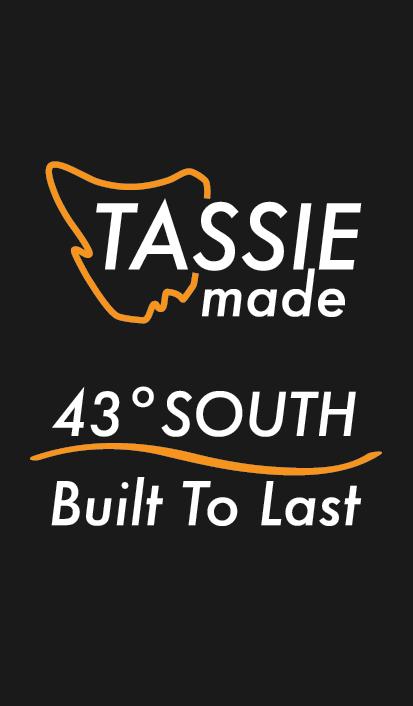Tassie Made Built to Last Web